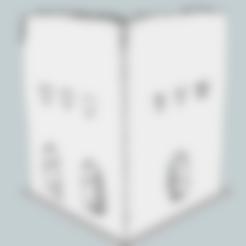 janus.stl Download free STL file Temple of Janus • 3D print design, jpgillot2