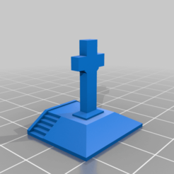 croix_1500.png Download free STL file cross of the liberation of Autun • 3D printer template, jpgillot2