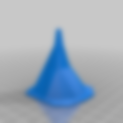 couhard_1500.stl Download free STL file stone of Couhard d'Autun • 3D printer object, jpgillot2