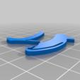 picsou_ivoire.png Télécharger fichier STL gratuit badge picsou • Design imprimable en 3D, jpgillot2