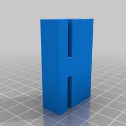 Download free STL file Filo3D coil spacer • 3D printable object, jpgillot2