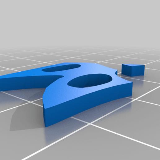 picsou_vert.png Télécharger fichier STL gratuit badge picsou • Design imprimable en 3D, jpgillot2