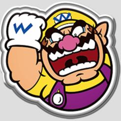 Download free STL files badge warrio MKT, jpgillot2