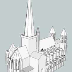 Capture_decran_2020-07-24_a_06.57.39.png Download free STL file Saint Lazarus Cathedral of Autun • Object to 3D print, jpgillot2