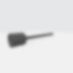 Télécharger fichier STL gratuit Embout aspirateur • Objet pour impression 3D, anthonylecabellec