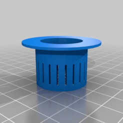 6fe2bc9db99167de97fc388b36a33c9a.png Download free STL file Bathroom sink strainer • 3D printer model, cult3dp