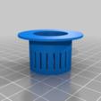 6fe2bc9db99167de97fc388b36a33c9a.png Télécharger fichier STL gratuit Filtre pour évier de salle de bains • Objet imprimable en 3D, cult3dp