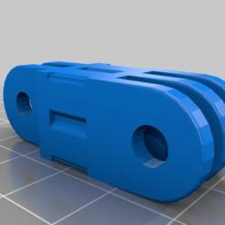 5294fc2d2abdd2cdc717e98da5e17d36.png Télécharger fichier STL gratuit GoPro Extender 1 • Design à imprimer en 3D, cult3dp