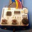 IMG_20151109_084509.jpg Download free SCAD file Arduino Motorized SMT Solder Paste Dispenser • 3D print template, cult3dp