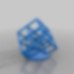 Télécharger fichier SCAD gratuit Test de torture personnalisable • Modèle pour impression 3D, cult3dp