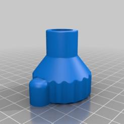 Télécharger fichier STL gratuit Clé dynamométrique Olsson Nozzle modifiée • Objet à imprimer en 3D, cult3dp