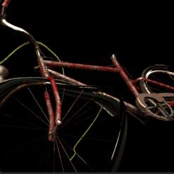 Download STL Bike, vinceolamenzo