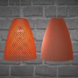 3D printer models LAMP Topolo, yuzgavrilov
