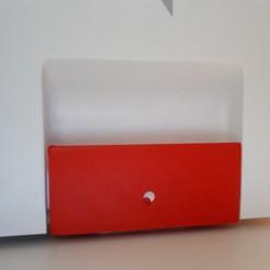 20200601_190038.jpg Télécharger fichier STL poignée de congélateur DE DIETRICH RG6225 93X0896 • Objet à imprimer en 3D, prevotmaxime68