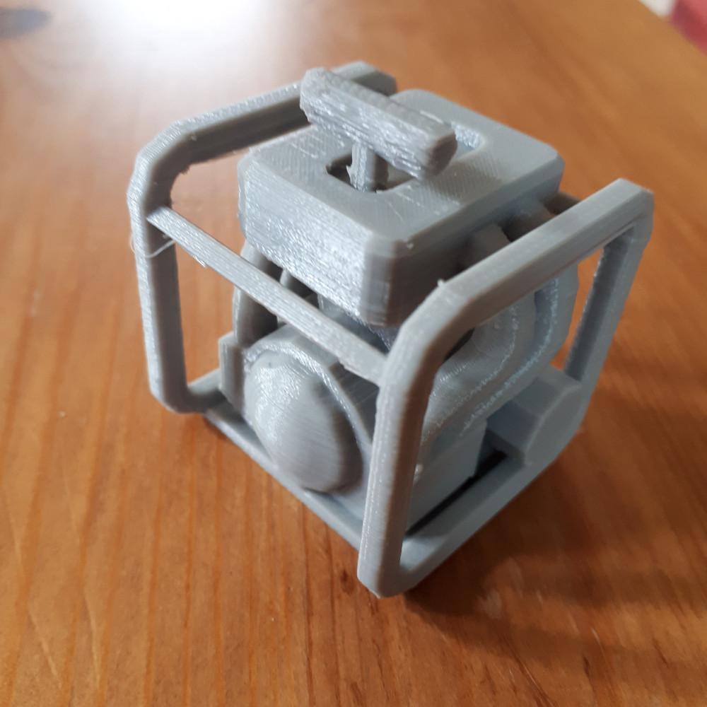 1000X1000-20190801-175134.jpg Download free STL file Scrap Mechanic Gas Engine • Template to 3D print, prevotmaxime68