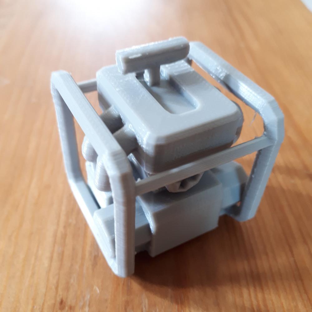 1000X1000-20190801-175124-1.jpg Download free STL file Scrap Mechanic Gas Engine • Template to 3D print, prevotmaxime68