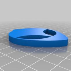 7dc8d7ec55f3115ed82ee4e4b73f6dbb.png Download free STL file Alien Head • 3D printer template, prevotmaxime68