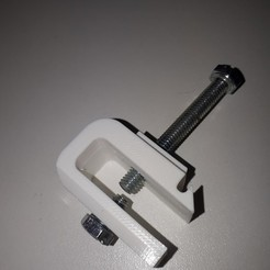 20200224_190014.jpg Télécharger fichier STL Radiator support • Modèle à imprimer en 3D, prevotmaxime68