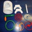 Free STL files Fruit and vegetable cutter, Ogubal3D