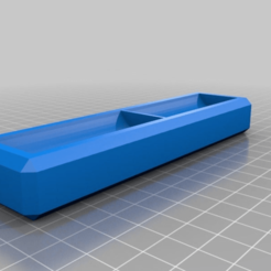 Download free 3D printing templates Checkers Tray, Armourcraft