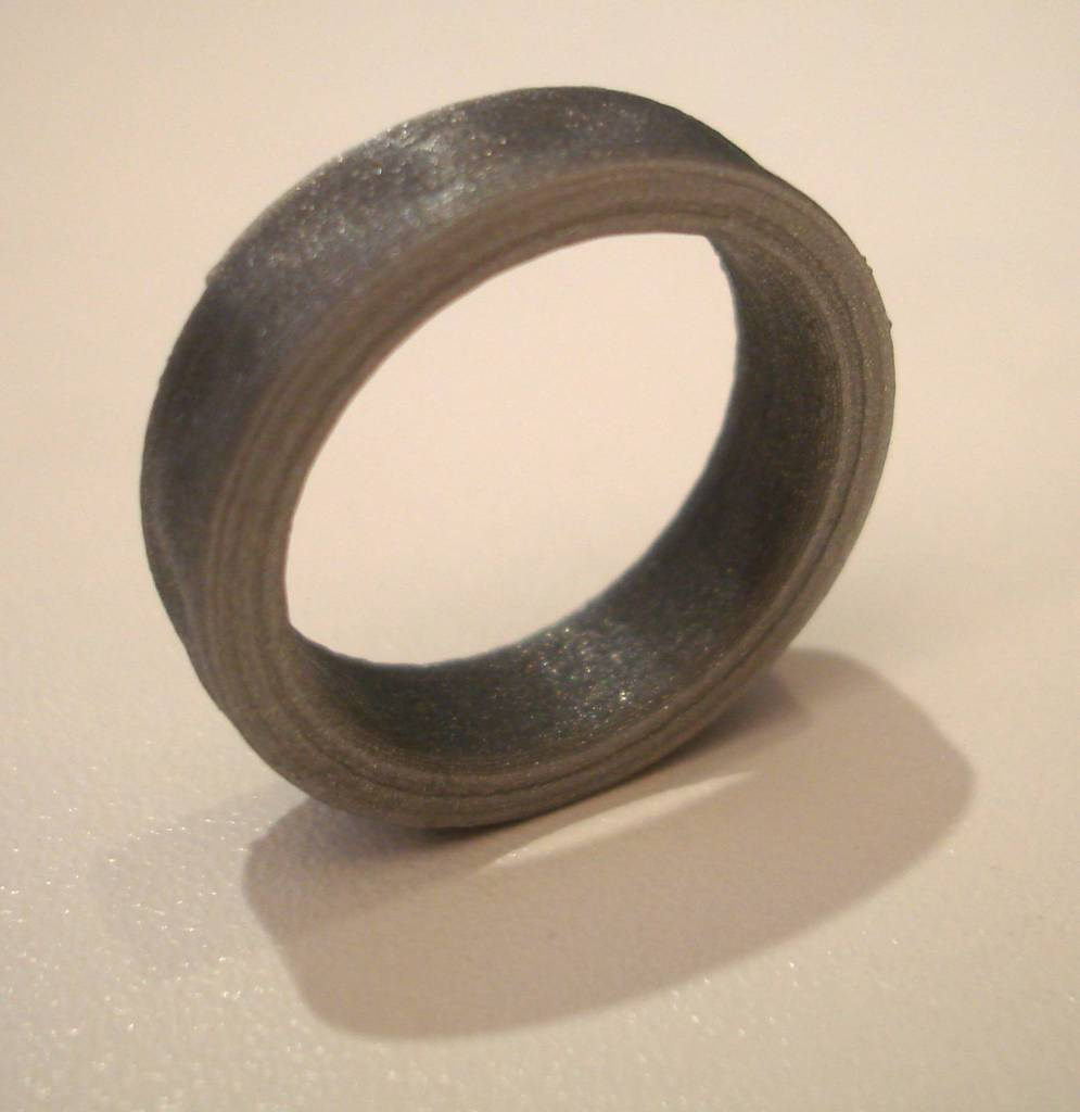 DSC02652_display_large.jpg Download free STL file Just a ring • 3D print object, Minweth