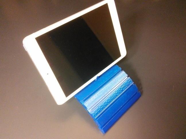 image_display_large.jpg Télécharger fichier STL gratuit Planche courbe multifonctionnelle • Design imprimable en 3D, Minweth