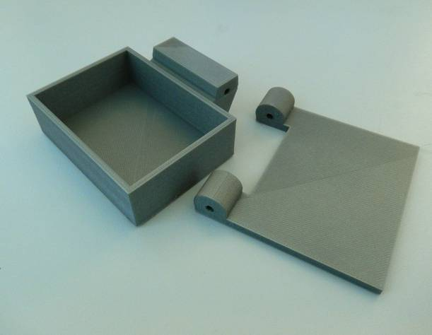 DSCN0124_display_large.JPG Download free STL file Box with hinge • 3D printable design, Minweth