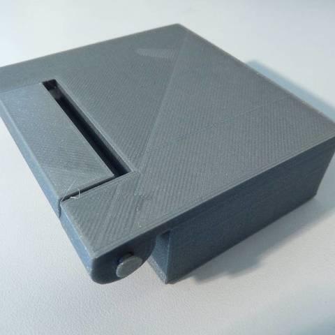 DSCN0133_display_large.JPG Download free STL file Box with hinge • 3D printable design, Minweth