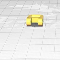 Ekran görüntüsü 2020-10-29 011618.jpg Download free STL file 3d Paracord wristband clips • 3D printing template, derdacavga