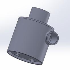 Ekran görüntüsü 2020-10-28 232746.jpg Télécharger fichier STL gratuit Mini-pompe à eau • Plan pour imprimante 3D, derdacavga