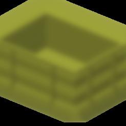 Télécharger plan imprimante 3D gatuit Caisse de 15L 1/10, wavelog