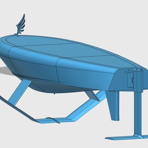 PE_123d-2_display_large.jpg Download free STL file RC hydrofoil • 3D printing object, Fydroy