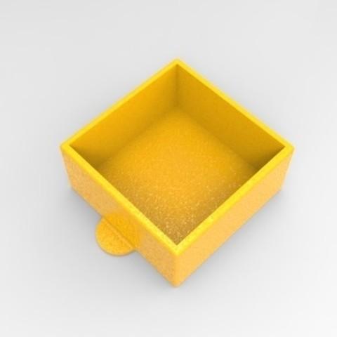Download free 3D model Butter Cap, Fydroy