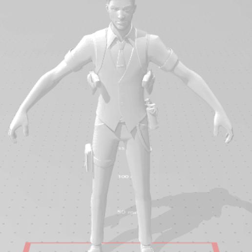 Midas.png Download free STL file Midas Fortnite • Design to 3D print, devilmayplay