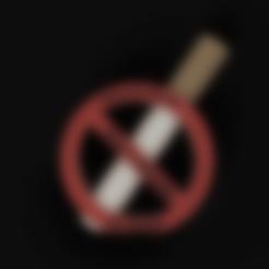 Free STL cigarette money box - STOP SMOKING- buy filament, 3diyn