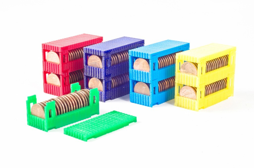 gogob-7a_display_large.jpg Download free STL file GO-GO AirBoat • 3D printer template, Qelorliss