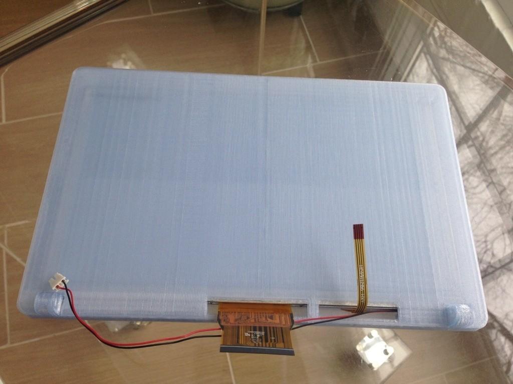 IMG_2542_display_large.JPG Télécharger fichier STL gratuit PiBook alimenté sans fil • Plan imprimable en 3D, Qelorliss
