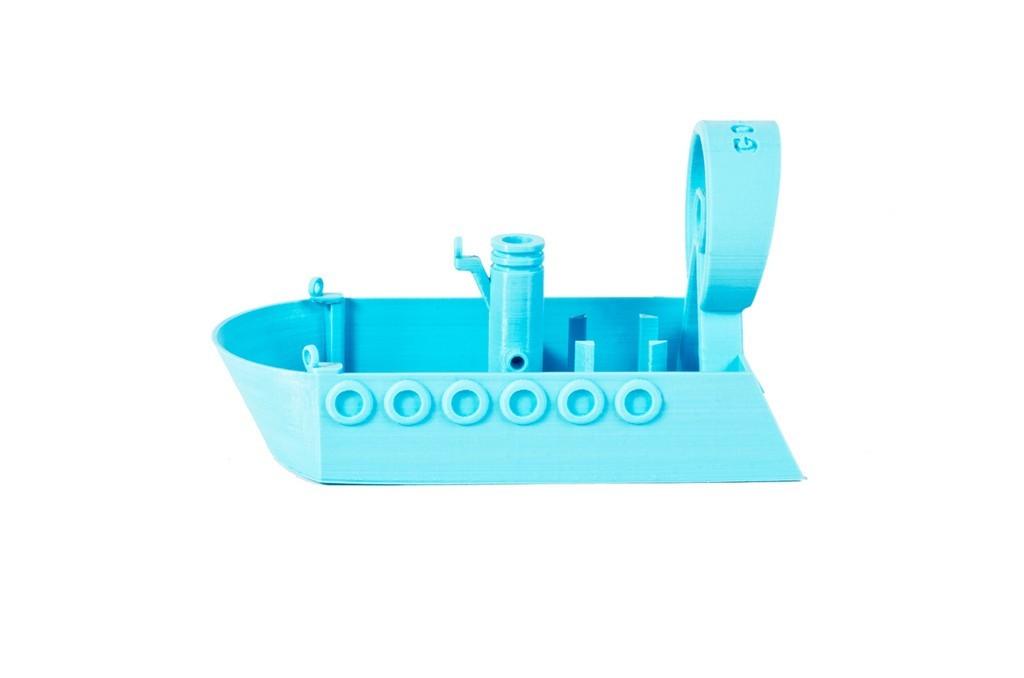 gogob-4_display_large.jpg Download free STL file GO-GO AirBoat • 3D printer template, Qelorliss