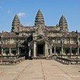 Imprimir en 3D gratis Angkor Wat, Qelorliss