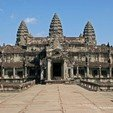Télécharger objet 3D gratuit Angkor Vat, Qelorliss