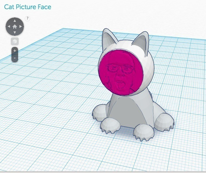 Screen_Shot_2015-05-21_at_12.57.30_PM_display_large.jpg Download free STL file Cat with a picture face • 3D printing template, Kajdalon