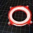 Descargar archivo 3D gratis Iris mecánico, Kajdalon