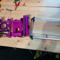 Modèle 3D gratuit Beastgrip Remix MK2 (en développement), Kajdalon