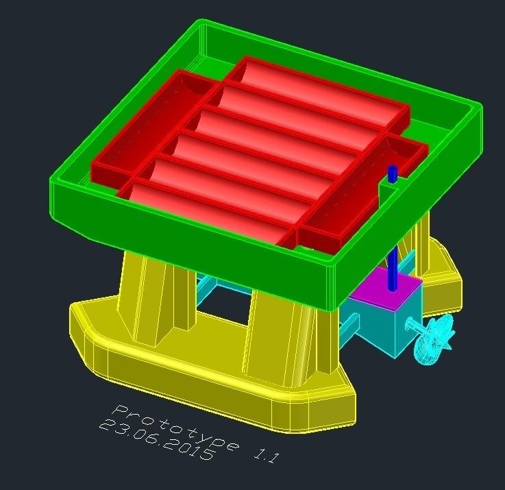 ship_concept-1.1_display_large.jpg Télécharger fichier STL gratuit MakeItFloat Boat-Rig • Design imprimable en 3D, Rusichar