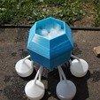 Télécharger objet 3D gratuit Concept MakeItFloat, Rusichar