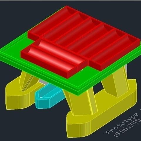 ship_concept-1_display_large.jpg Télécharger fichier STL gratuit MakeItFloat Boat-Rig • Design imprimable en 3D, Rusichar