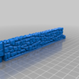 Download free 3D printer designs Extra Large Dungeon Stick, MadcapMiniatures