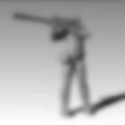 Modelos 3D para imprimir Francotirador, MadcapMiniatures