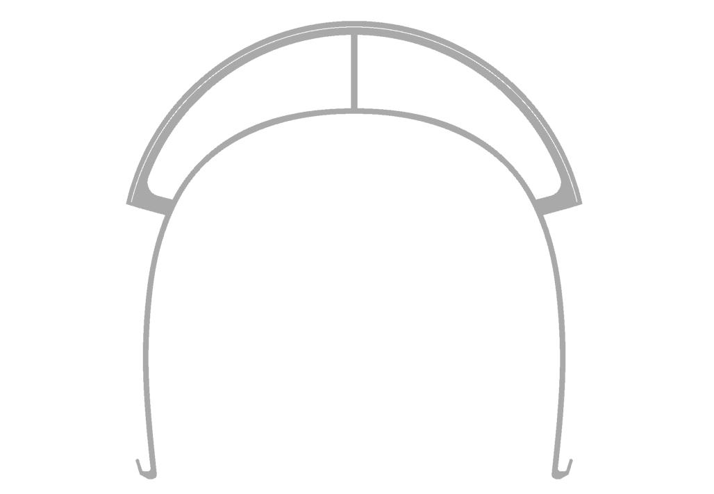 visiere - facial protection covid19 01.PNG Télécharger fichier GCODE gratuit Visiere protection faciale COVID19 - facial protection • Design imprimable en 3D, nielerwan