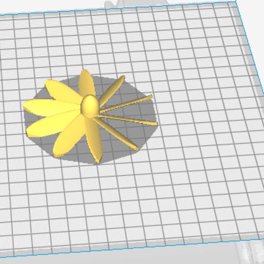 helice-10-pales-1.PNG Télécharger fichier STL gratuit helice 10 pales - propeller 10 blades • Objet imprimable en 3D, nielerwan